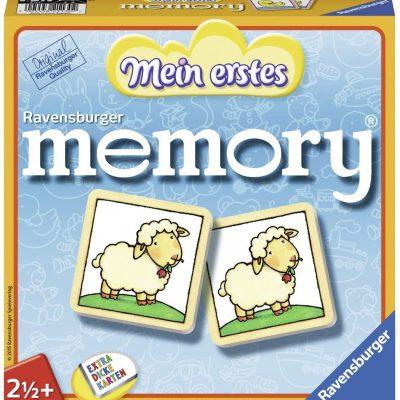 Mein erstes Memory Ravensburger