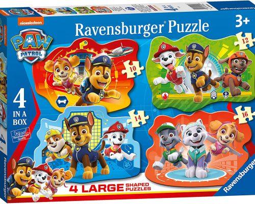 Paw Patrol Puzzle Ravensburger